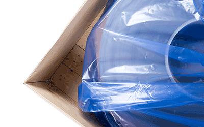 塑料包装案例展示