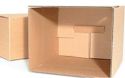 纸箱包装运输案例